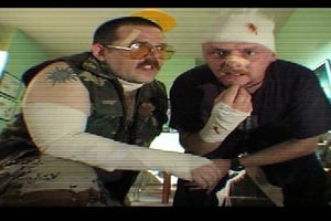 Spaced: 2×3
