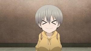 Uzaki-chan Wants to Hang Out!: 1×3