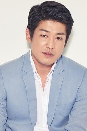 Heo Sung-tae isHa Il-soo