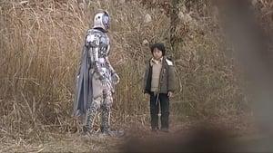 Kamen Rider Season 13 :Episode 49  A Sign of Destruction