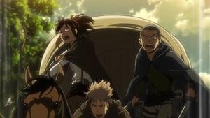 Attack on Titan Season 3 Episode 4