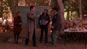 Twin Peaks: 1×3