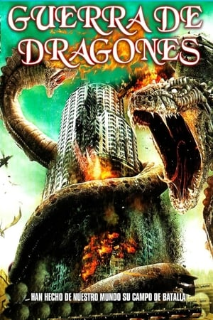 VER Guerra de Dragones (2007) Online Gratis HD