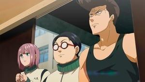 Shakunetsu Kabaddi 1. Sezon 8. Bölüm (Anime) izle