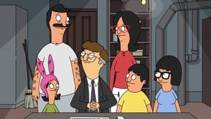Bob's Burgers Season 1 :Episode 11  Weekend at Mort's