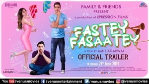 Fastey Fasaatey 2019 Full Movie Download