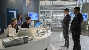 The Flash: 1×3