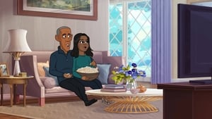 Our Cartoon President Season 2 Episode 5
