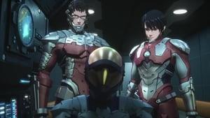 Ultraman: 1×12