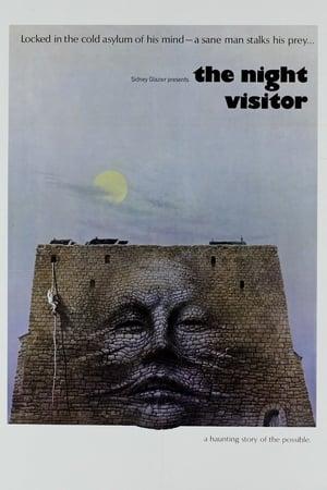 The Night Visitor-Max von Sydow