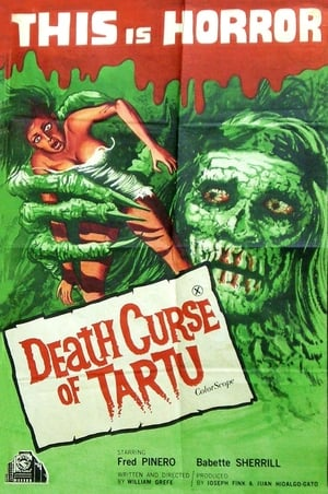 Death Curse of Tartu (1966)