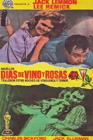 VER Días de vino y rosas (1962) Online Gratis HD