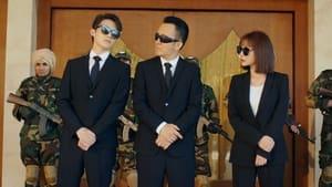 Fake Bodyguard