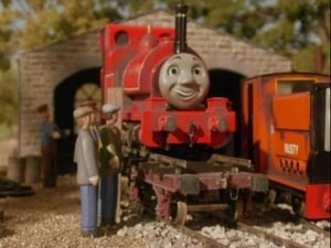 Thomas & Friends Season 4 :Episode 9  Home At Last