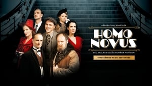 Homo Novus (2018) CDA Online Cały Film Zalukaj