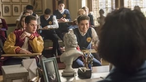 The Real O'Neals: 2×15
