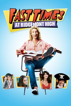Fast Times At Ridgemont High (1982) is one of the best movies like The Breakfast Club (1985)