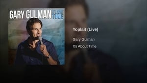 Gary Gulman: It's About Time 2016
