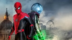 Spider-Man: Far from Home (2019) Bluray Soft Subtitle Indonesia