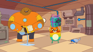 Bravest Warriors: 0x4