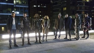 Legends of Tomorrow 1×1