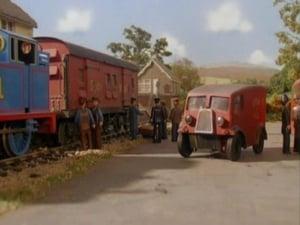Thomas & Friends Season 4 :Episode 26  Mind That Bike