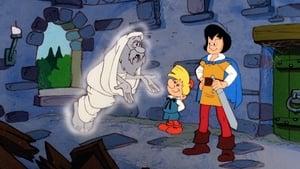 The Smurfs Season 2 :Episode 23  The Haunted Castle