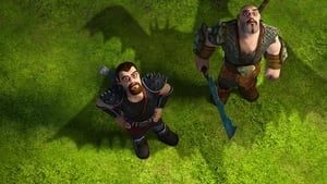 Dragons: Race to the Edge: 3×2