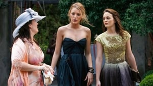 Gossip Girl Season 3 Episode 5