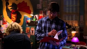 Smallville sezonul 3 episodul 11