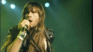 Iron Maiden: Raising Hell (1994)