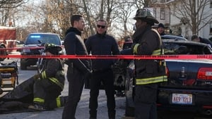 Chicago Fire: 6×17
