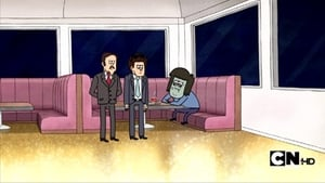 Regular Show Season 3 Episode 19