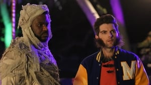 Ghosted Staffel 1 Folge 8