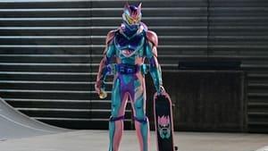 Stealing?! Skateboarding?! I'm Kagerou!