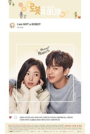 I Am Not a Robot Episode 28