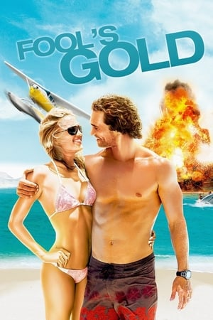 Fool's Gold (2008) is one of the best movies like The Perfect Storm (2000)