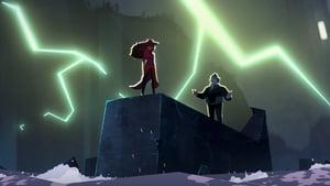 Carmen Sandiego: Sezon 4 Odcinek 8