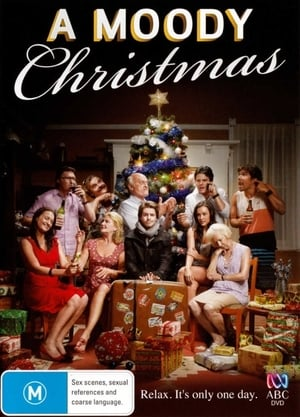 A Moody Christmas