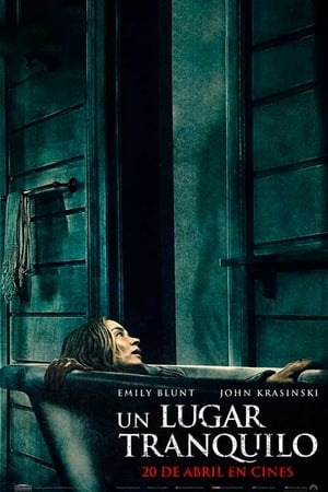 A Quiet Place film posters