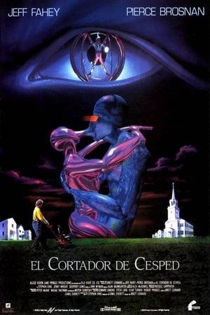 VER El cortador de césped (1992) Online Gratis HD