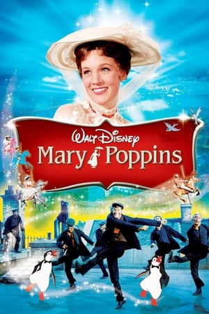 Mary Poppins (1964) is one of the best movies like Coraline (2009)