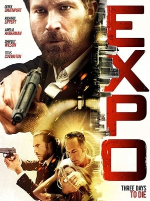 Expo 2019 Full Movie Subtitle Indonesia