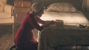 The Handmaid's Tale : la servante écarlate saison 2 episode 8