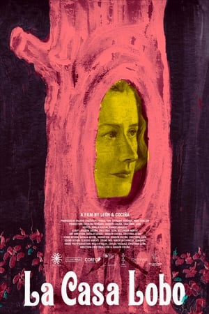 The Wolf House (2018)