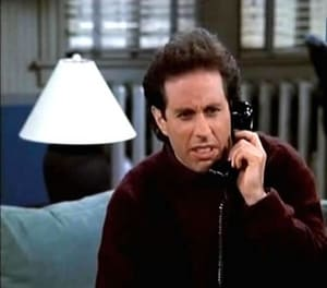 Watch S9E16 - Seinfeld Online