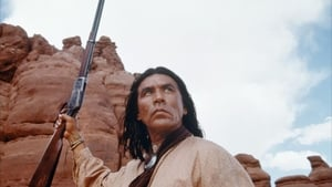 Die Blutrache des Geronimo (1993)