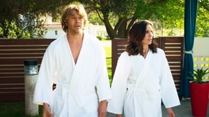 NCIS: Los Angeles Season 7 :Episode 7  An Unlocked Mind