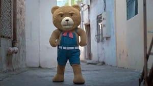 Teddy 2021
