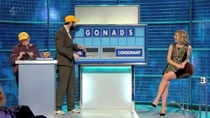 8 Out of 10 Cats Does Countdown: 3×3